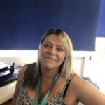 Mrs Liz McAndrew